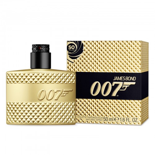 James Bond 007 VIP Limited Edition 75ml