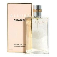 CHANEL Allure for women 100 ml