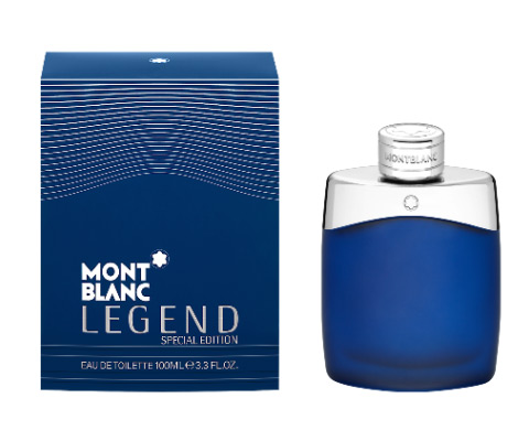 Mont Blanc Legend Special Edition 100ml