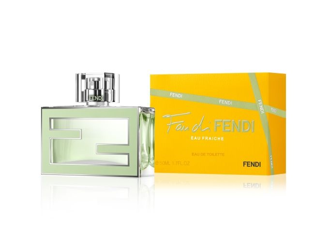 Fendi Fan di Fendi Eau Fraiche 100ml