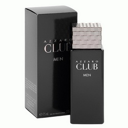 Azzaro Club For Men edt 75ml (m)