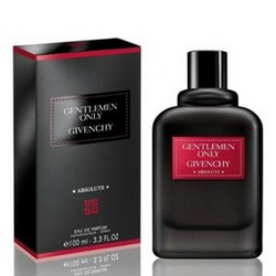 GIVENCHY Gentlemen Only Absolute 100 ml (м)