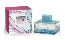 Antonio Banderas Splash Blue Seduction for Women 100ml