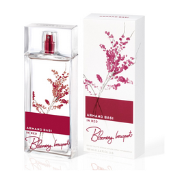 Armand Basi In Red Blooming Bouquet edt 100ml (w)