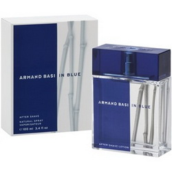 Armand Basi In Blue edt 100ml (m)