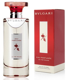 BVLGARI Eau Parfumee Au The Rouge 60 ml