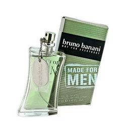 Bruno Banani Made For Men 75 ml (m)