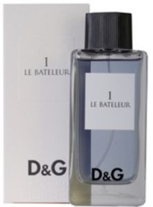 Dolce and Gabbana Le Bateleur 1 100 ml