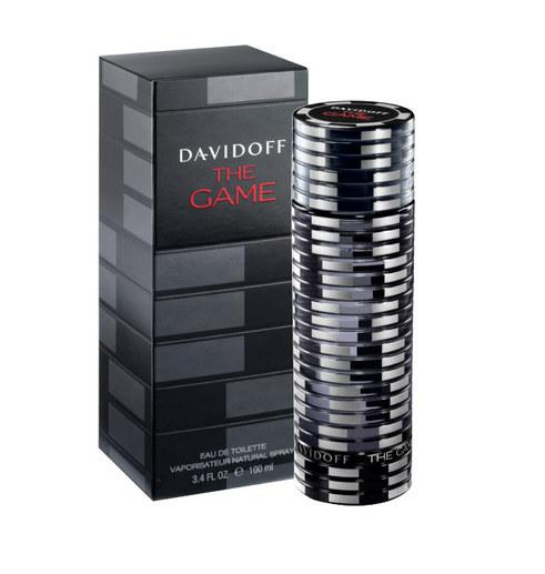 Davidoff The Game 100ml