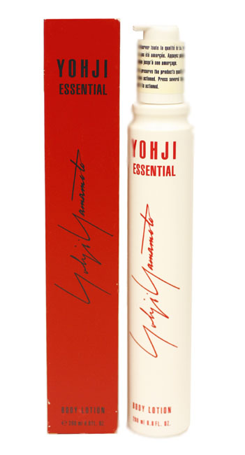 Yohji Essential 100 ml