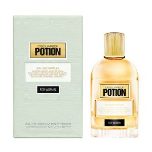 Dsquared2 Potion women 100ml