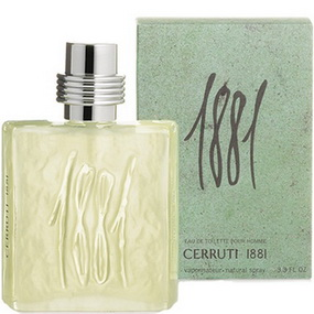 Cerruti 1881 For Men edt 100 ml (m)