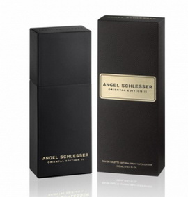 Angel Schlesser Oriental Edition II edt 100мл