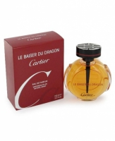 Cartier Le Baiser Du Dragon 100ml