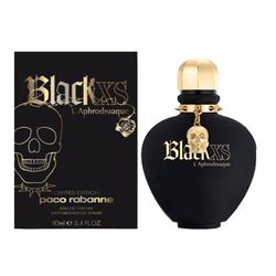 Paco Rabanne Black XS L'Aphrodisiaque for Women 80 ml