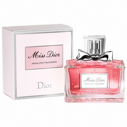 Christian Dior Miss Dior Absolutely Blooming 100 ml (ж)