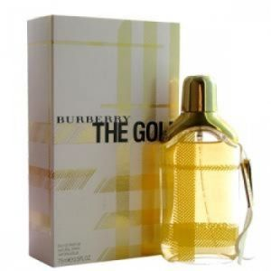 Burberry The Gold 75 ml